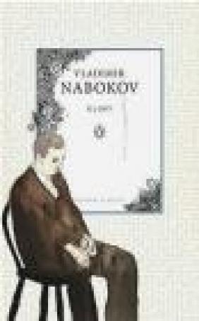 Glory Vladimir Nabokov, V Nabokov