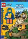 Lego City Policja na tropie