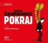 Pokraj  (Audiobook) Saramonowicz Andrzej