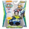 Psi Patrol Jungle Rescue: pojazd metalowy - Chase (6053257/20121336)