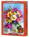 Puzzle 1500 Flower Bouquet (C-151516)