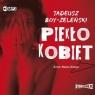 Piekło kobiet. Audiobook Tadeusz Boy-Żeleński