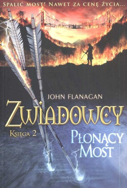 Zwiadowcy. Księga 2. Flanagan John