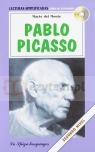 Pablo Picasso ksiazka +CD