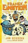 Franek Einstein i elektryczny palec Scieszka Jon