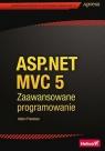ASP.NET MVC 5 Zaawansowane programowanie  Freeman Adam