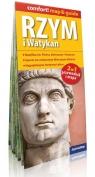 Rzym i Watykan comfort! map&guide