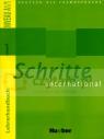 Schritte International 1 Lehrerhandbuch