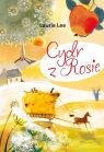 Cydr z Rosie Laurie Lee
