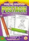 Uczę się rysować Postacie (5951)