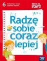 Język polski SP KL 6. Radzę sobie coraz lepiej . Słowa na start (2014)
