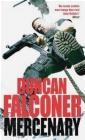 Mercenary Duncan Falconer, D. Falconer