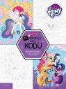 My Little Pony Pokoloruj według kodu