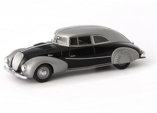 Maybach SW35 Stromlinie Germany 1935 (04008)