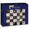 Puzzle 1000: Trzydzieści, Kandinsky