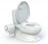 Toaleta dla dzieci z dźwiękami (DL7051)
