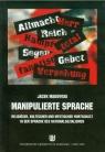 Manipulierte Sprache