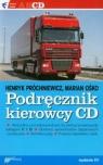 Podręcznik kierowcy CD