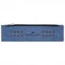 Piórnik saszetka Grip Faber Castell - niebieski   (573151)