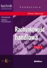 Rachunkowość handlowa Część 3 Podręcznik Technikum Szkoła Niemczyk Roman