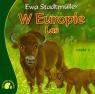 Zwierzaki-Dzieciaki W Europie Las część 2
