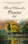 Ostatni list Ulatowska Maria