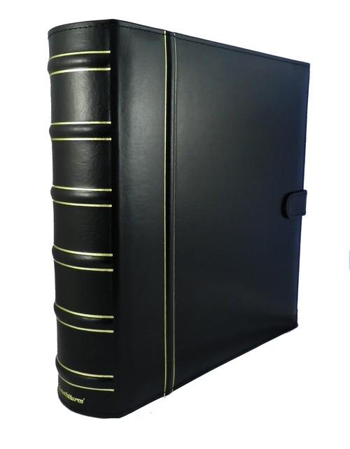 Pudełko na dokumenty Leuchtturm1917 Classic