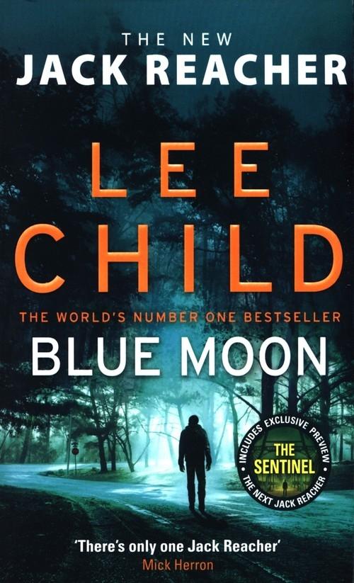 Blue moon Child Lee