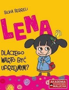 Lena - Dlaczego warto być uprzejmym? Silvia Serreli