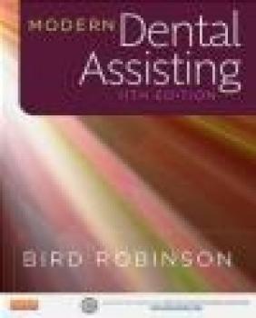 Modern Dental Assisting, 11th Edition