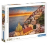 Puzzle High Quality Collection 1000: Tuscany Positano (39451)