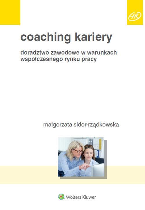 Coaching kariery Sidor-Rządkowska Małgorzata