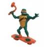 Wojownicze Żółwie Ninja: Minifigurka - Michelangelo (81535/81538)