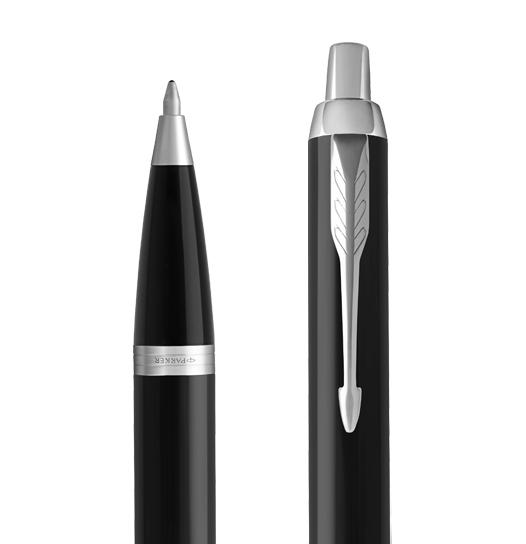 Długopis Parker IM Czarny CT T2016 (1931665)