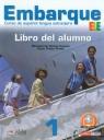 Embarque 1 Podręcznik Cuenca Montserrat