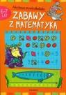 Zabawy z matematyką 6-7 lat Akademia przedszkolaka