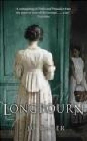 Longbourn Jo Baker