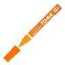 Marker olejny 2.5 mm - pomarańczowy (TO-44052)