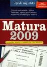Matura 2009 Język angielski