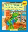 Franklin chce mieć zwierzątko T.1
