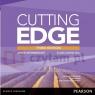 Cutting Edge 3ed Upper-Intermediate Class CDs (3) Sarah Cunningham, Peter Moor, Jonathan Bygrave