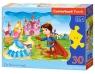 Puzzle 30: The Princess Couple