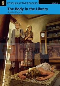 PLAR Body in Library bk/CD (4) Agatha Christie