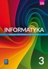 Informatyka. Klasa 3. Podręcznik. Zakres podstawowy. Reforma 2019 Wanda Jochemczyk,Katarzyna Olędzka