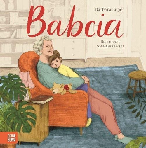 Babcia Supeł Barbara