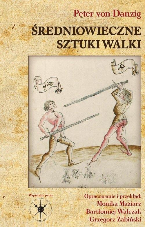Średniowieczne sztuki walki Danzig von Peter