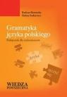 Gramatyka języka polskiego Barbara Bartnicka, Halina Statkiewicz