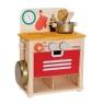 Drewniany zestaw kuchnia (PLTO-3603)