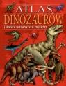 Atlas dinozaurów praca zbiorowa