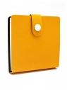 Karteczki do wyrywania, żółty - Fiscagomma colors